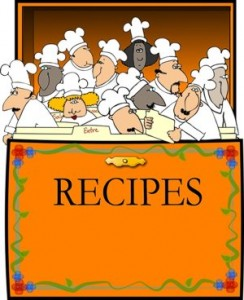 recipes pic